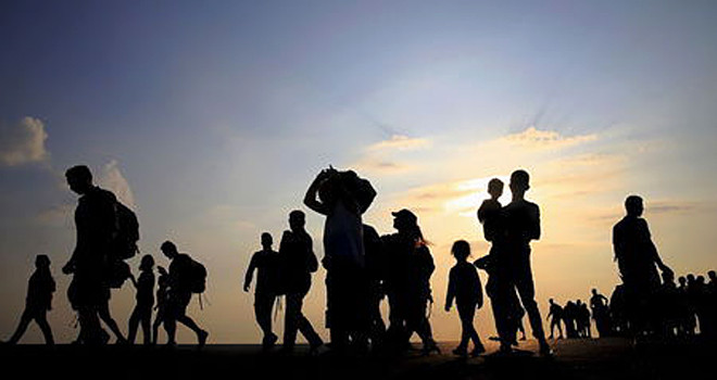 Filipino migrant groups hold Europe-wide consultations  Filipinos in Europe to present Migrants' Agenda to Duterte government