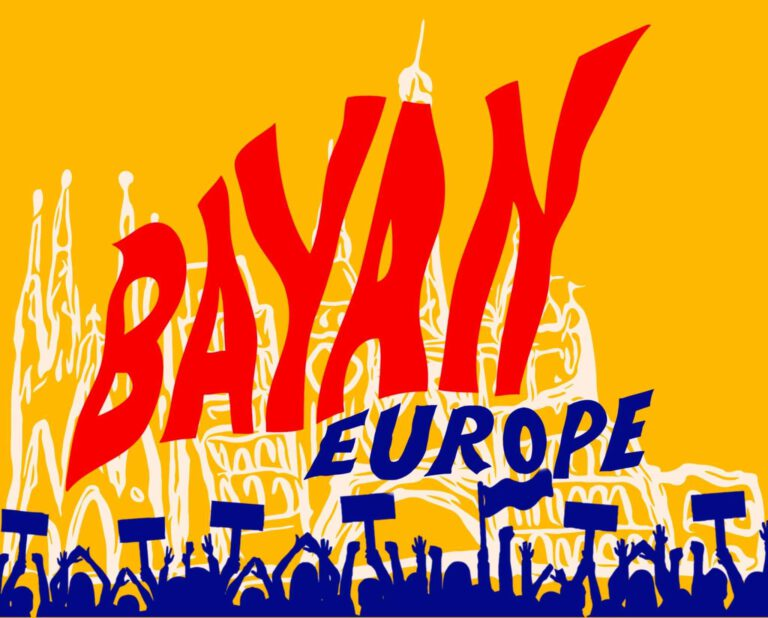 Filipino Patriotic Alliance Launched in Europe